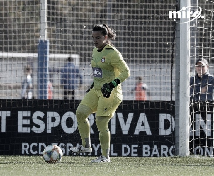 Bajas del RCD Espanyol Femenino