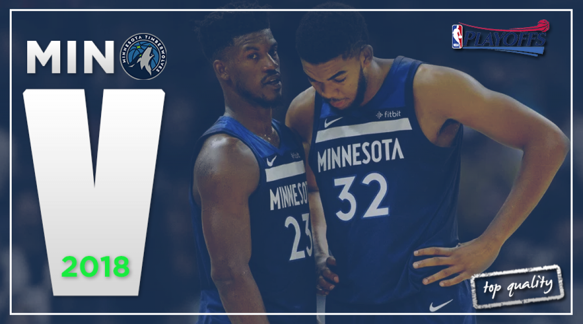 Guía Playoffs NBA 2018: Minnesota Timberwolves, de regreso a la élite