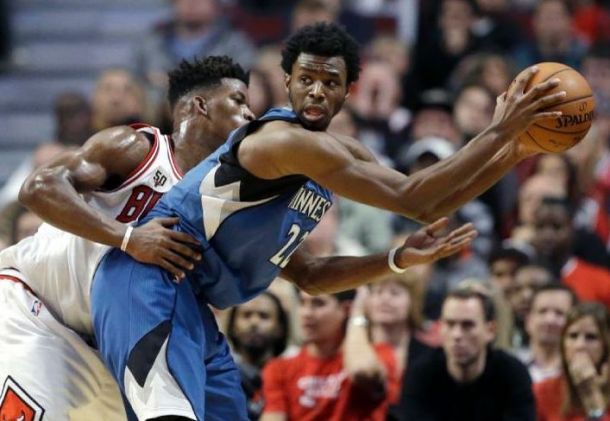 Minnesota Timberwolves Grab Huge Road Victory, Oust Chicago Bulls In Overtime