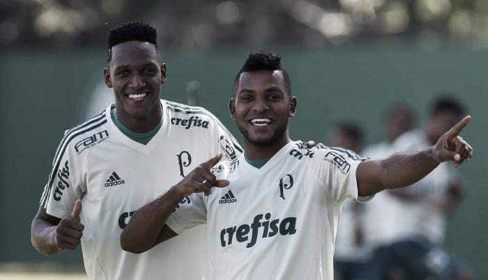 Com Mina e Borja, Colômbia divulga convocados para amistosos da Data Fifa