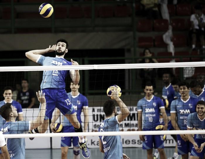 Guia VAVEL Mundial de Clubes de Voleibol: Minas Tênis Clube