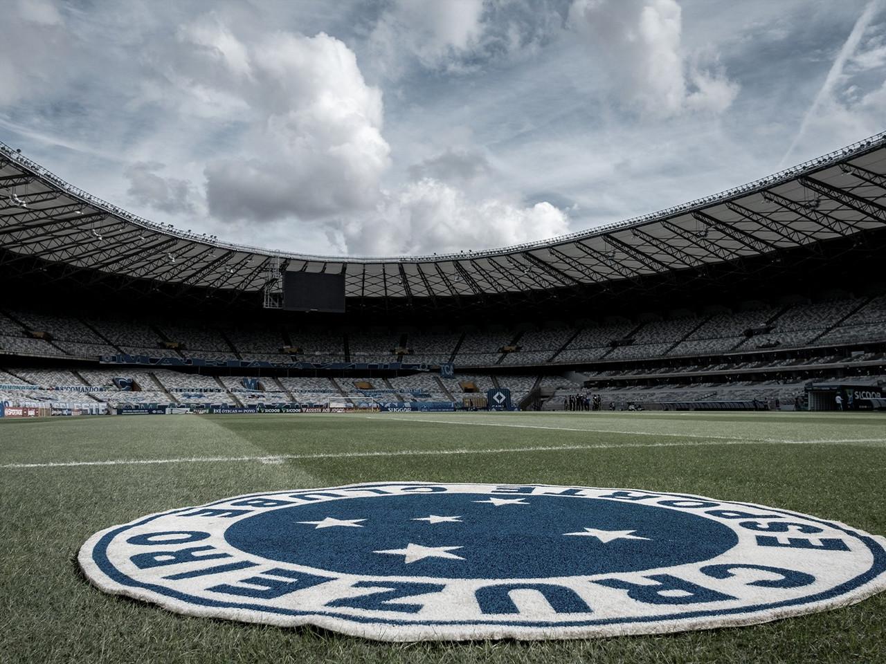 Tentando se estabilizar na Série B, Cruzeiro recebe embalado Coritiba