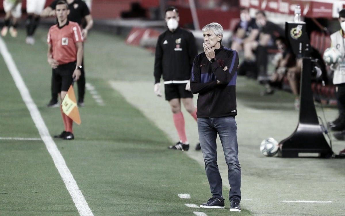 Análisis del rival del Athletic: un Barça en busca de su estilo de juego