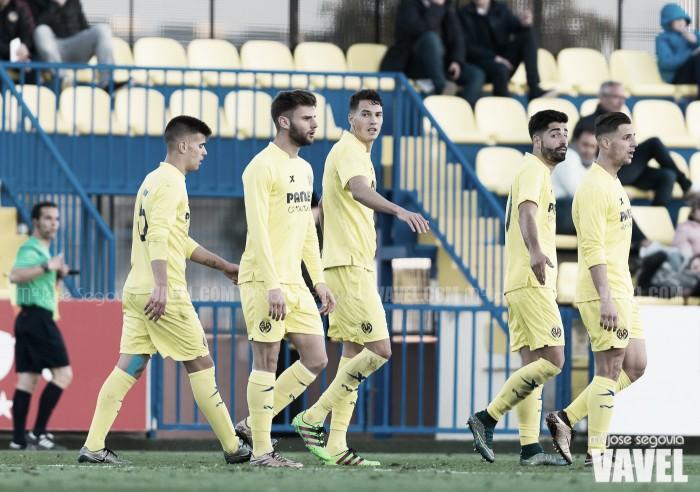 El Villarreal quiere llenar el MIni Estadi ante el Logroñés