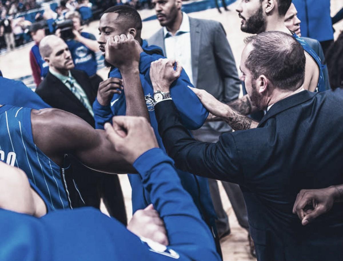 Cuarto entrenador despedido para Magic en cuatro años - VAVEL.com