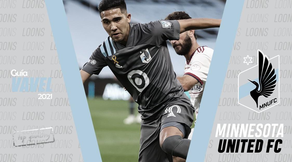 Guía VAVEL MLS 2021: Minnesota United FC 2021, órdago por el título