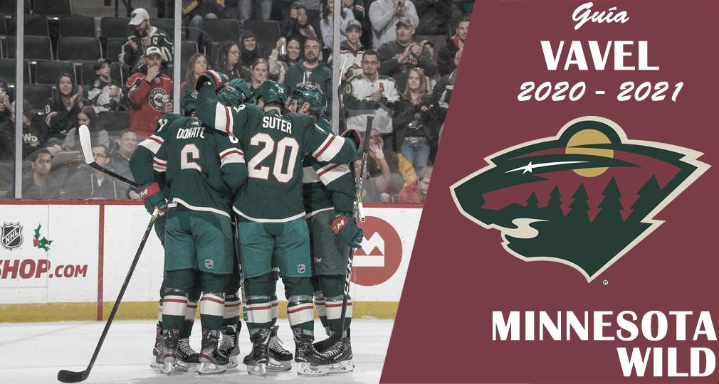 Guía VAVEL Minnesota Wild 2020/21: temporada para competir