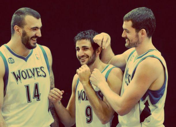 Minnesota Timberwolves 2013: otro año de decepción
