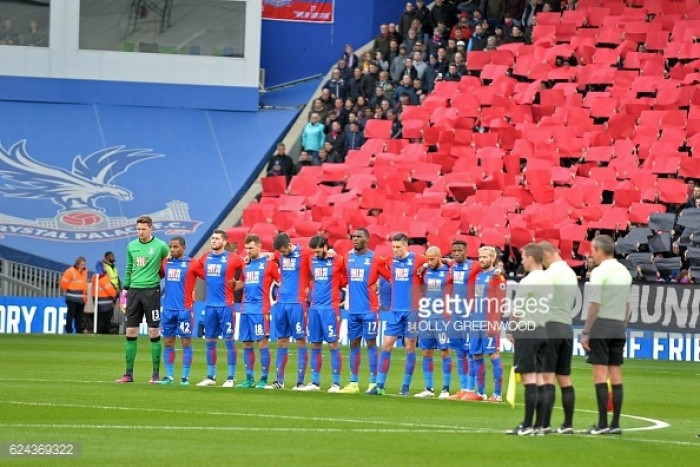 Crystal Palace 2016/17 season review: managerial change and January transfers the catalyst for once unlikely survival