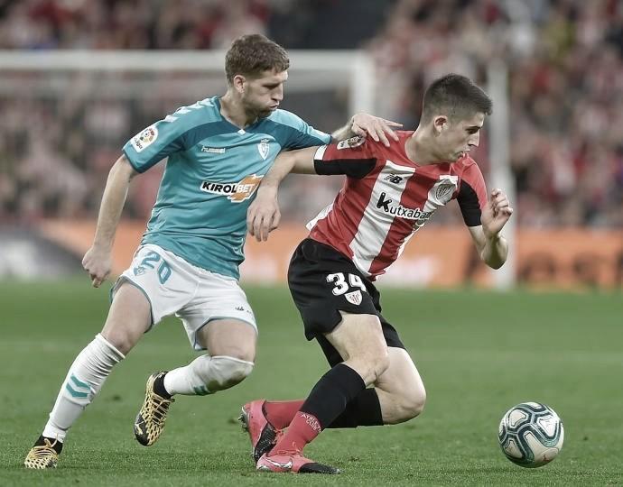 Resumen C.A. Osasuna vs Athletic Club de Bilbao (1-0)