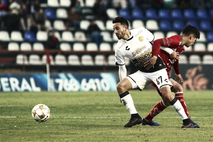 Dorados sufre y avanza a la Final del Apertura 2016