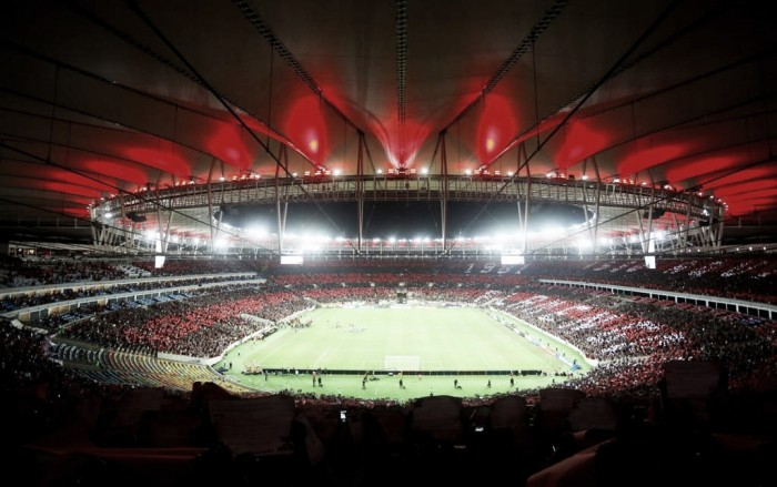 Flamengo terá Rueda regularizado e no comando do time contra o Botafogo