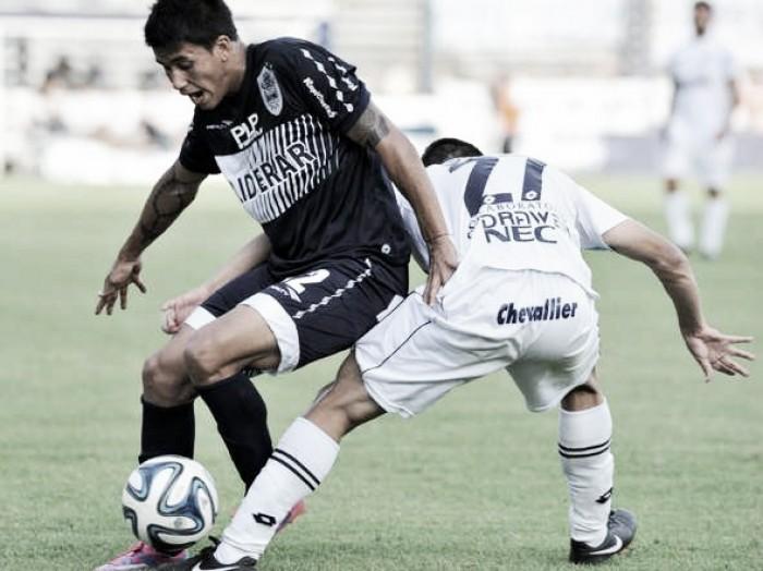Ansias por el debut de Alfaro