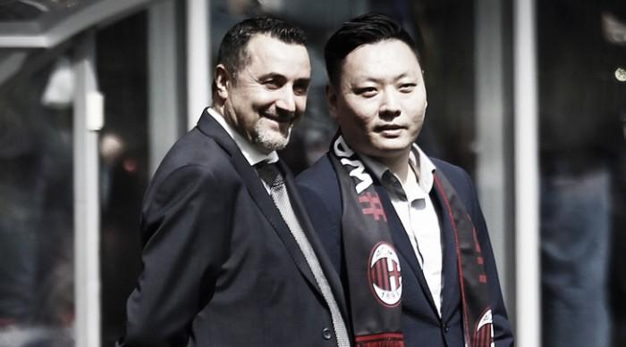 Milan, ufficiale Mirabelli nuovo d.s. Romagnoli torna in gruppo a Milanello