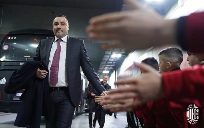Gattuso fa 40,'soffro allenando,vorrei restare al Milan'