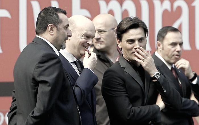 Milan, tra presente e futuro
