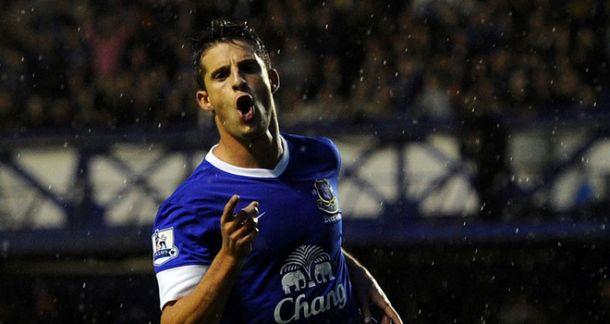 Everton, roi de Goodison Park !