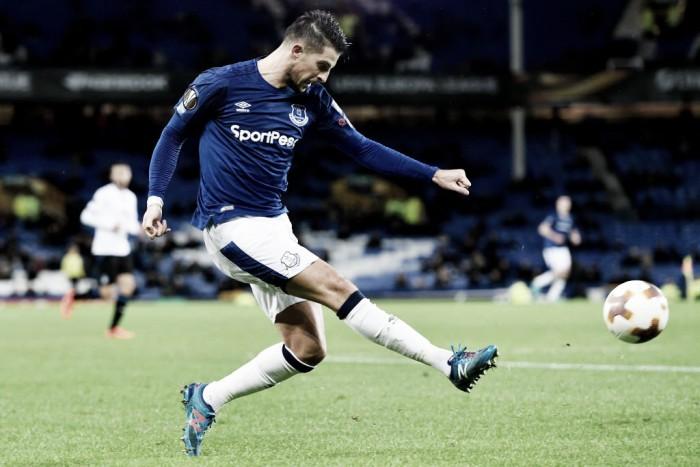 El Everton cede a Kevin Mirallas