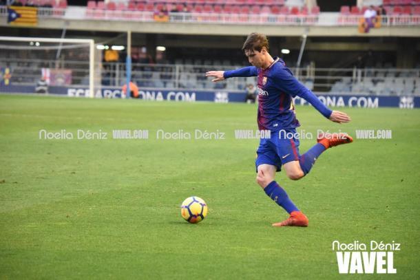 Juventus- Paratici vola in Spagna, l'obiettivo è il giovane Juan Miranda