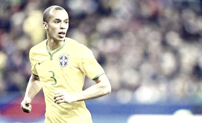 """Brasile, l'interista Miranda ammette: """"Il Mondiale senza Argentina perderebbe fascino"""""""