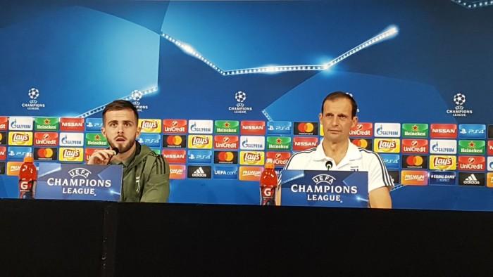 UFFICIALE: brutta notizia per la sfida al Barcellona, tegola per Allegri