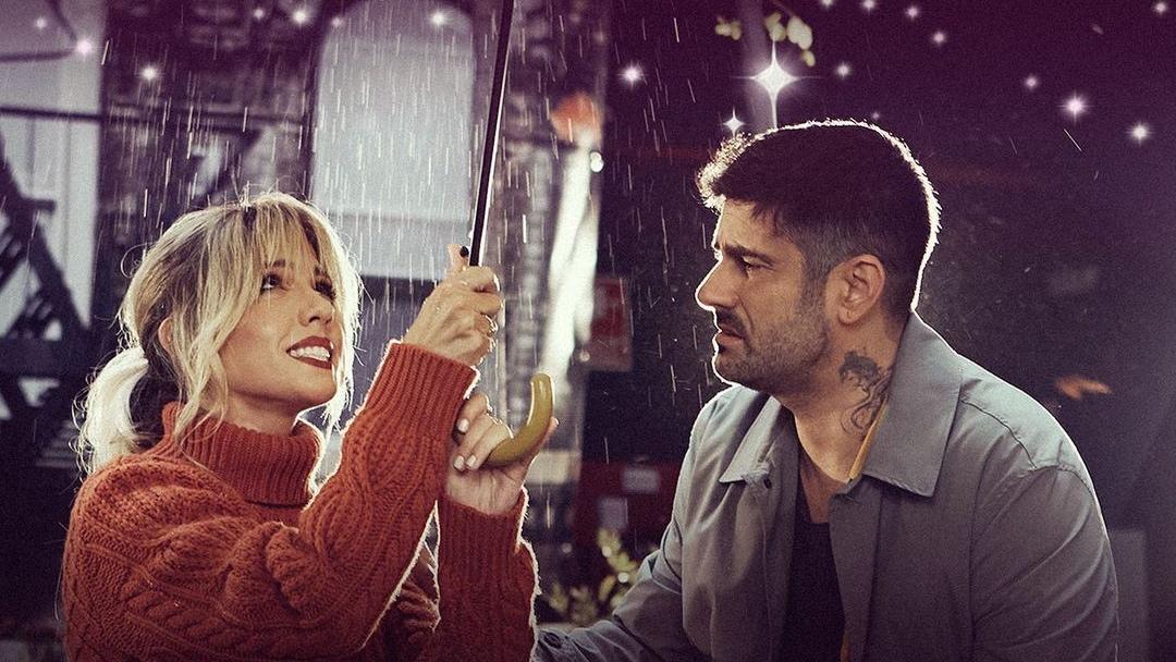 "Melendi y Miriam Rodríguez unen sus voces en ""Simplemente Dilo"""