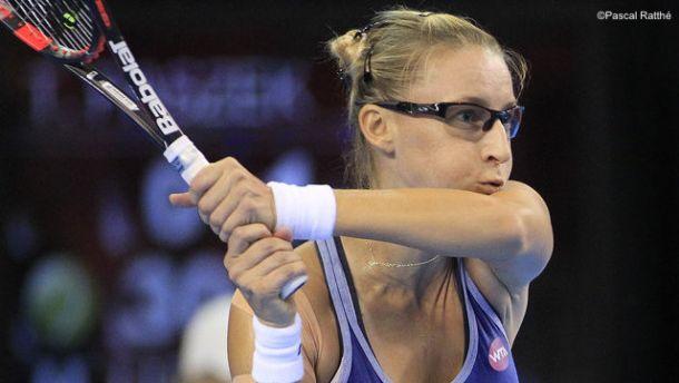 WTA, Quebec City: fuori la Rodina, Hradecka avanti al terzo