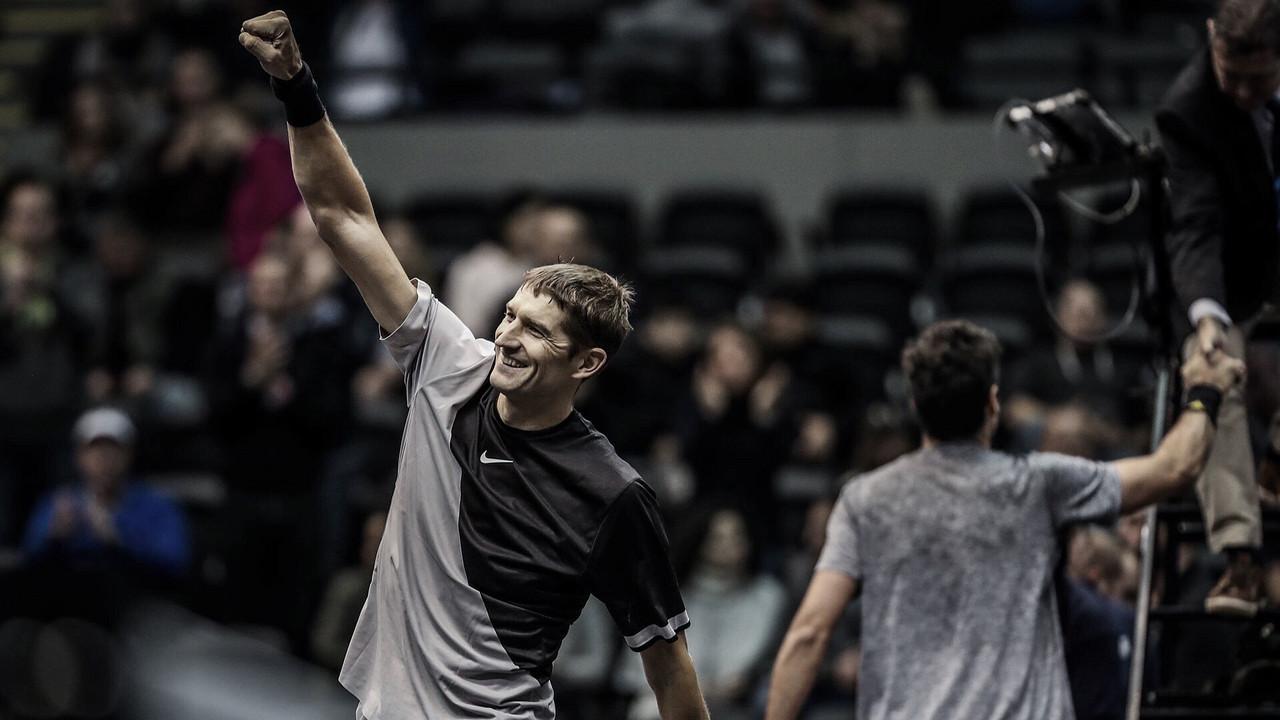 Mirnyi anuncia su retiro de la ATP