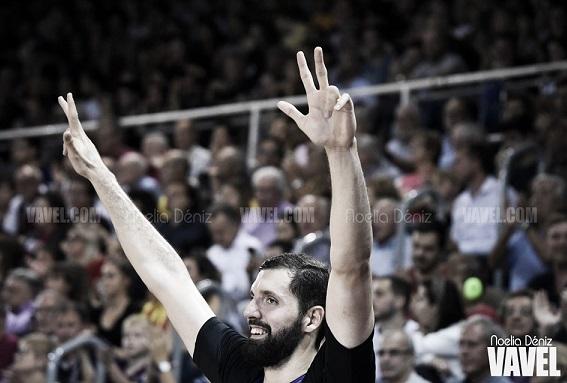 """Nikola Mirotic: """"El equipo ha respondido en los momentos importantes"""""""