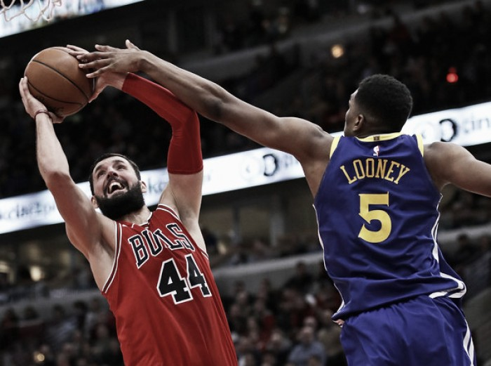 Chicago Bulls trade Nikola Mirotic to the New Orleans Pelicans