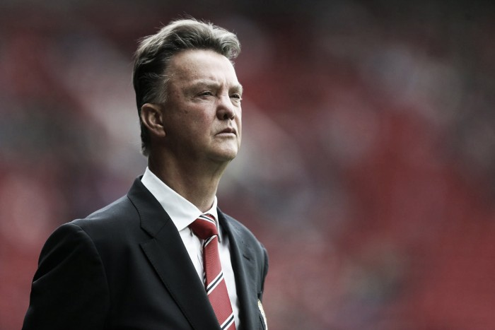 Manchester United still better off after Louis van Gaal
