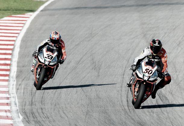 Descubre el Gran Premio de Misano de Superbikes 2014