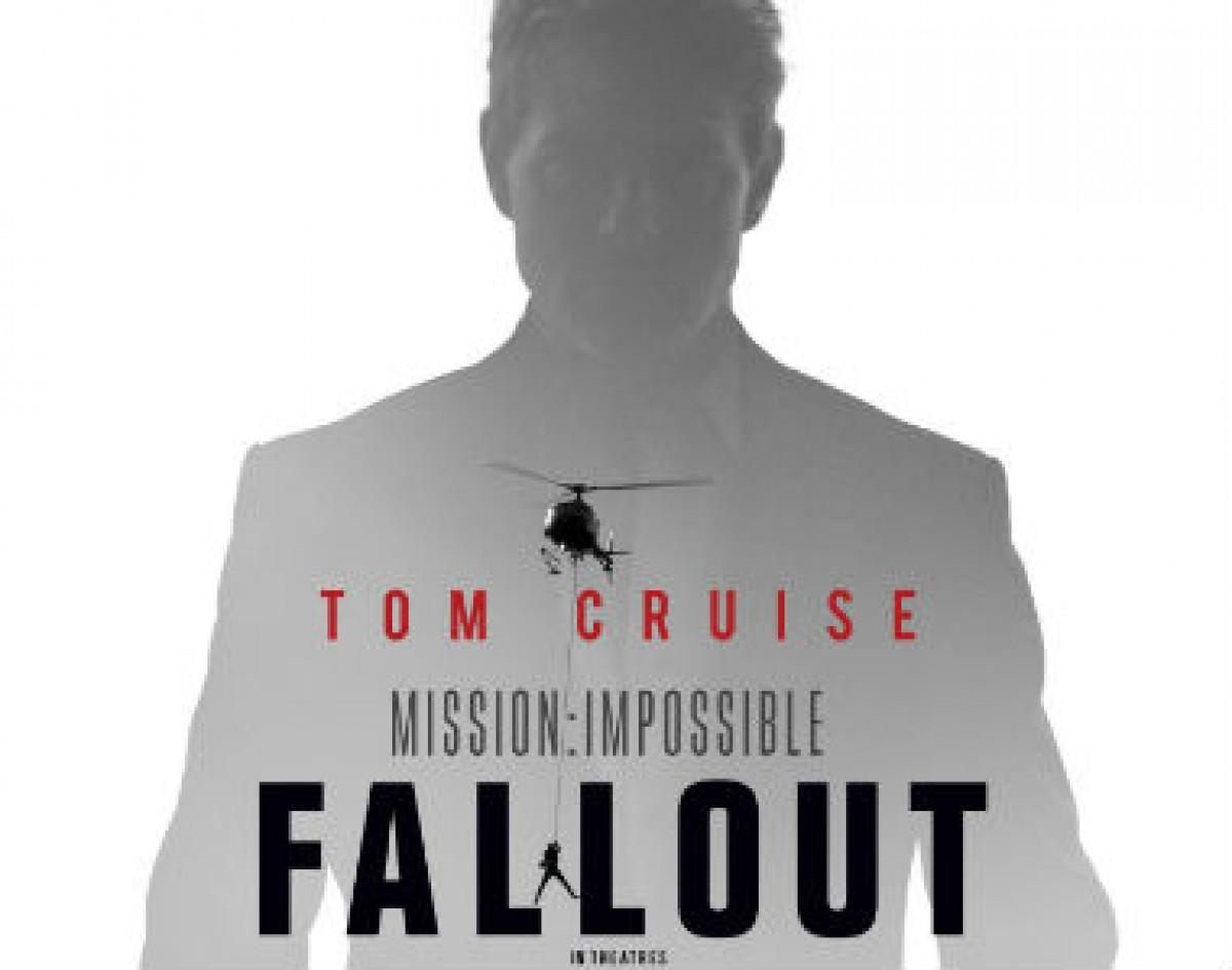 Crítica de 'Misión Imposible - Fallout': Ethan Hunt sigue muy en forma