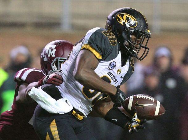 Arkansas Razorbacks vs Missouri Tigers Live Stream and 2014 NCAA College Football Scores