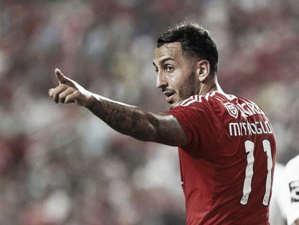 Benfica-Astana: il rilancio dei portoghesi passa da una esordiente