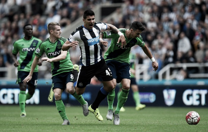 Southampton - Newcastle United: The pre-match low-down
