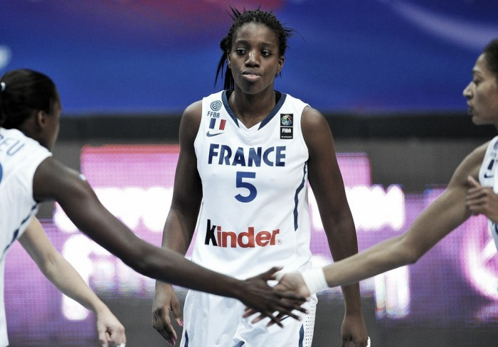 FIBA Eurobasket Womens - Spagna, Turchia, Francia e Belgio ai quarti