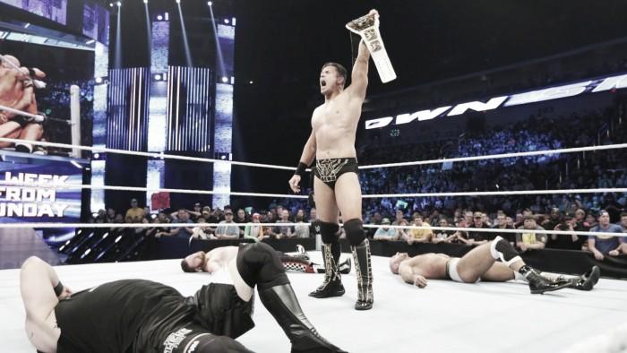 Resultados WWE Smackdown 12 de mayo de 2016