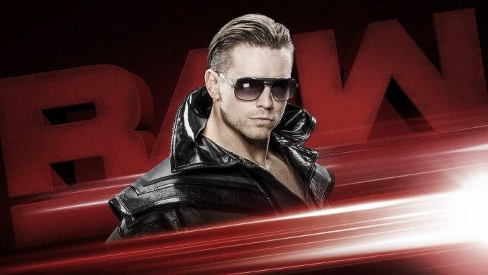 "Previa RAW: 8 De Enero ""Vuelve The Miz"""