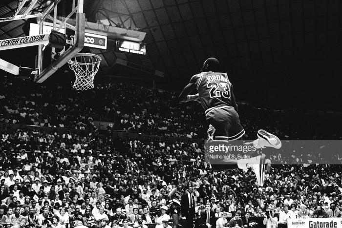 Michael Jordan: Os 53 anos de uma lenda