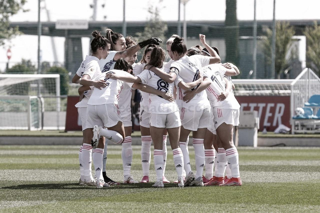 Real Madrid Femenino se arma para la próxima temporada