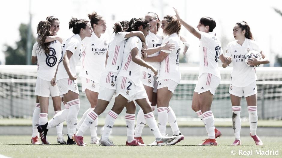 El Real Madrid Femenino preparará en Austria la previa de la Liga de Campeones