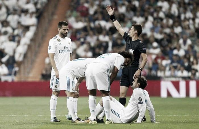 "Real Madrid, Marcelo: ""Qui come a casa"". Intanto Kovacic fuori circa due mesi"