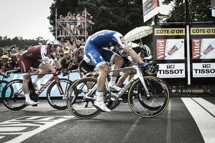 Tour de France, Kittel beffa Boasson Hagen al fotofinish nella settima tappa