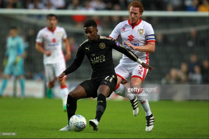 MK Dons 0-0 Leicester City: Languid pre-season affair ends in stalemate for Foxes' reserves
