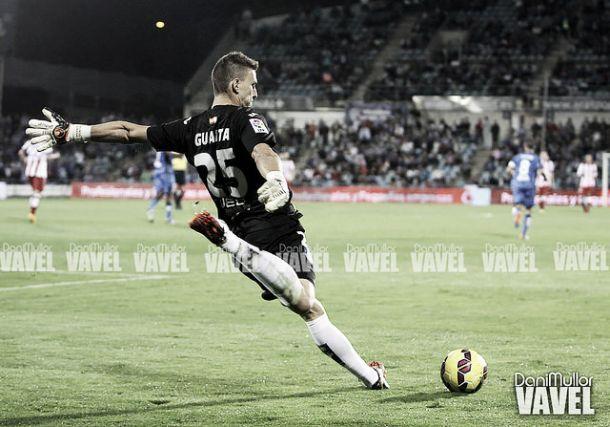Getafe CF - Real Sociedad: patadón hacia la salvación