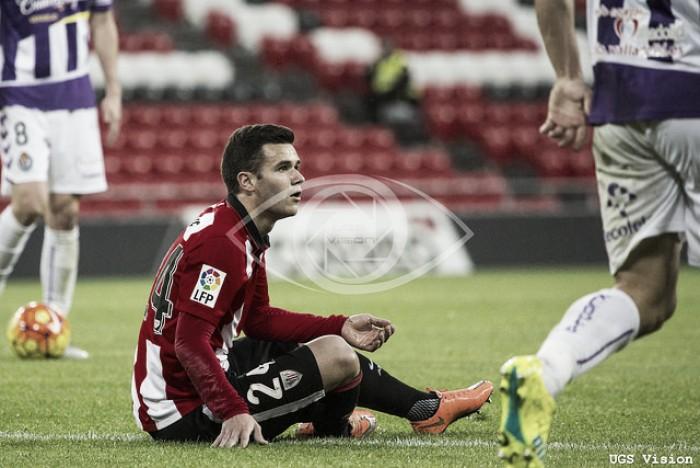 Ni San Mamés rescata al Bilbao Athletic
