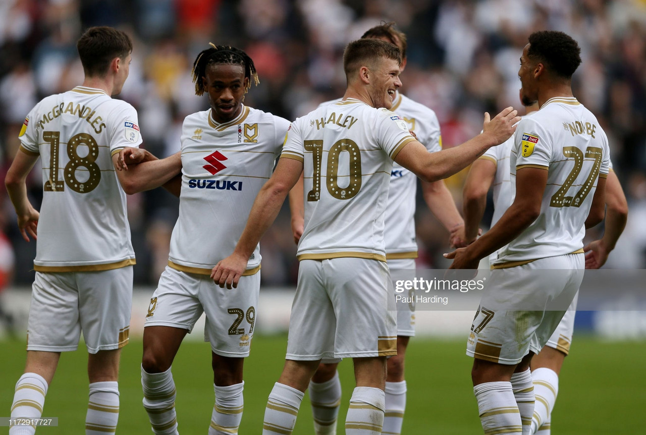 MK Dons vs Burton Albion preview: Can the injury hit Dons prevail over the Brewers?