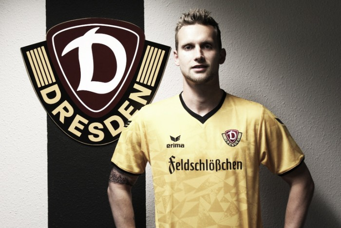Konrad swaps Frankfurt for Dresden