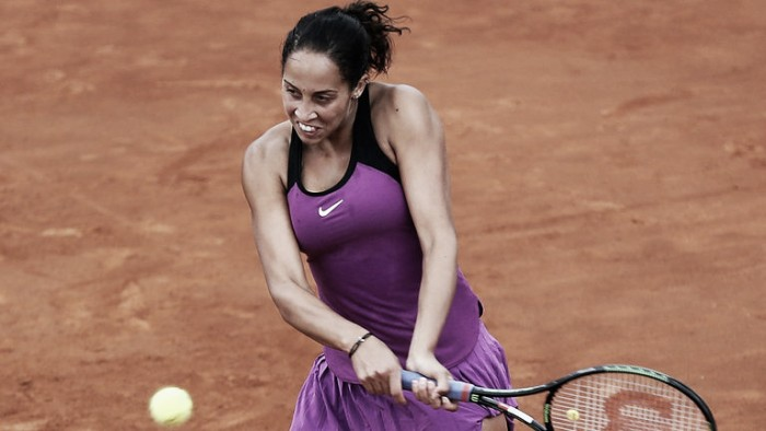 Italian Open: US showdown as Williams sets up Keys final